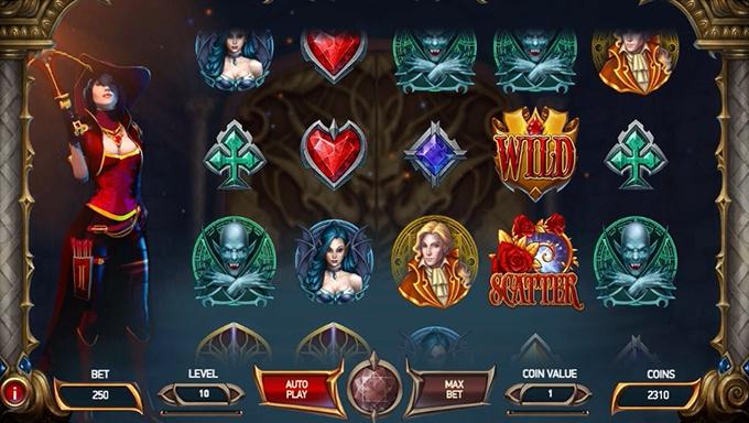 7 Game Slot Bertema Halloween Terbaik Di Casino | Hokislot